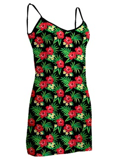 Waxx Hawaii Ladies Beachdress