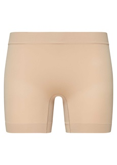 Jockey Skimmies Beige Short Slipshort