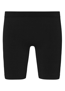 Jockey Skimmies Black Slipshort