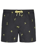 Jockey Poolside Swim Short