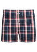 IN THE GAME Woven Boxer 3 Pack - Iris