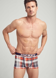 Jockey In The Game Iris Short Trunk
