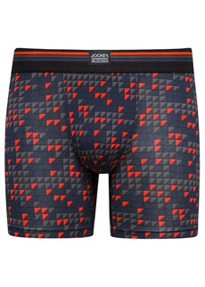 COTTON STRETCH Boxer 3 Pack - Flame