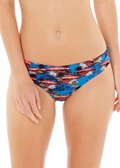 Lepel Hawaii Blue Bikini Brief