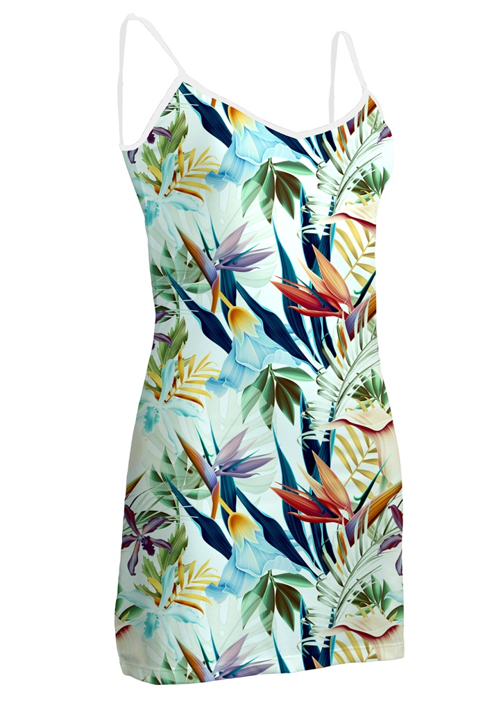 PALAWAN Ladies Beachdress