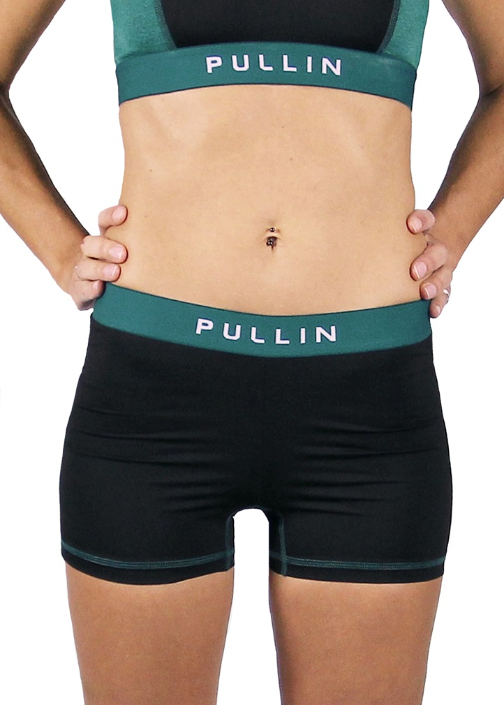 MAGGIE Yucca Sports Short