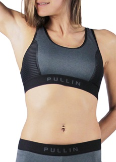 Pullin Moho Moonstone Sports Bra