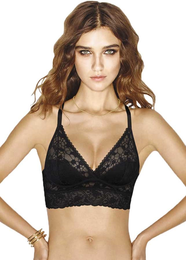 SEXY Bralette Twin Pack