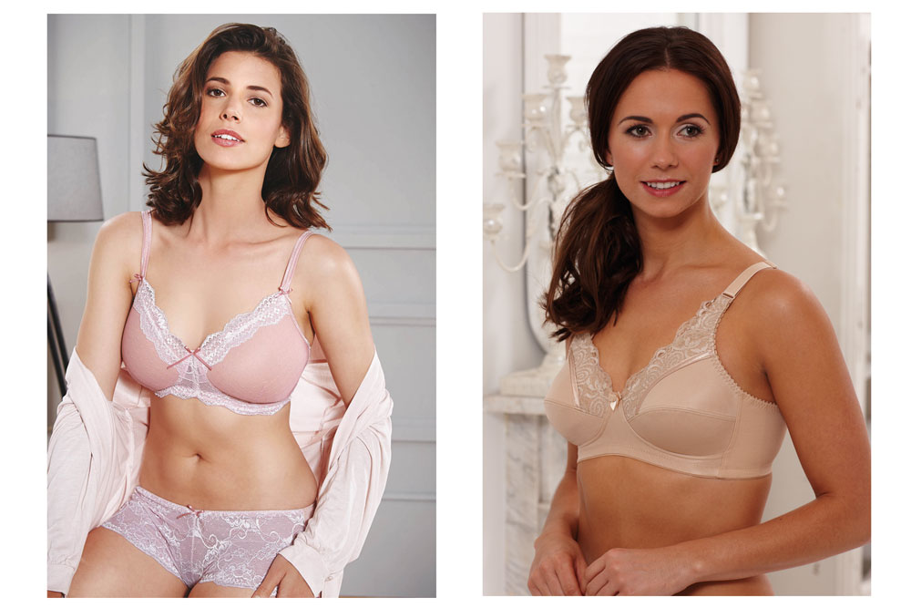 a14195aad634f Knicker Blogger - Lingerie Blog | In The Spotlight: Royce Lingerie