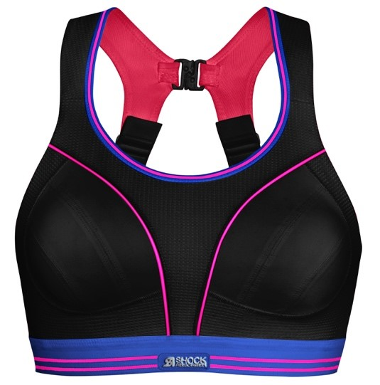 72d017a86480d We took more in depth look at the Shock Absorber Ultimate Run Bra that was  voted the Best Women s Sports Bra at The 2015 Running Awards and examine the  ...